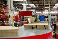 Holandia praca na produkcji opakowań w Enschede od zaraz 2018