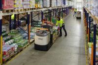 Order picker – praca w Holandii na magazynie z żywnością od zaraz, Rotterdam