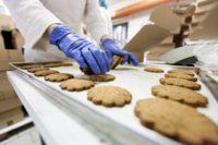 Produkcja ciastek praca Holandia z językiem angielskim w fabryce z Harderwijk