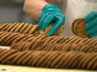 Pakowanie ciastek praca Holandia od zaraz w Harderwijk bez znajomości języka niderlandzkiego