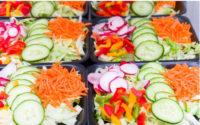 Dla par praca Holandia na produkcji sałatek od zaraz, Haga 2018
