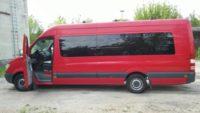 Helmond od zaraz dam pracę w Holandii dla kierowcy busa z kat.B