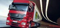 Holandia praca kierowca samochodu ciężarowego z kat. C+E w Geldrop