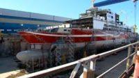 Oferta pracy w Holandii w przemyśle stoczniowym jako monter kadłubów, Harlingen