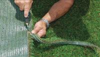 Układanie sztucznej trawy dam pracę w Holandii z językiem angielskim, Meppel