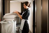 Pokojówka dam pracę w Holandii od zaraz sprzątanie 5* hoteli Amsterdam, Eindhoven