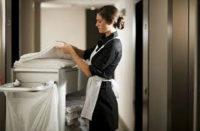 Praca w Holandii od zaraz dla pokojówki przy sprzątaniu w Noordwijk