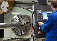 Operator Frezarki CNC – oferta pracy w Holandii, Nieuw Bergen