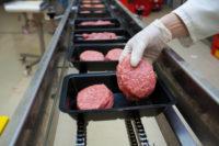 Praca Holandia na produkcji pakowanie mięsa bez języka w Best