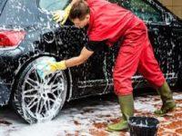 Od zaraz dam fizyczną pracę w Holandii na myjni samochodowej z językiem angielskim