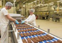 Praca Holandia od zaraz na produkcji batonów proteinowych w Leerdam