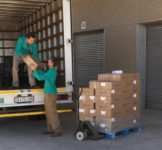 Fizyczna praca w Holandii od zaraz rozładunek kontenerów w Rossum