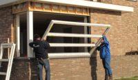 Holandia praca na budowie jako monter okien, drzwi i fasad Utrecht