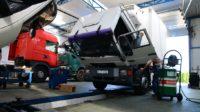 Praca w Holandii jako mechanik samochodowy (dostawcze MAN) Maasdijk