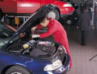 Mechanik samochodowy dam pracę w Holandii bez języka, Helmond