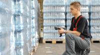 Holandia praca fizyczna bez języka w firmie dystrybucyjnej wód mineralnych, Deurne, Mierlo