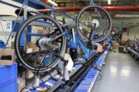 Od zaraz dam pracę w Holandii bez języka produkcja rowerów elektrycznych Schijndel