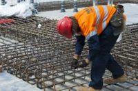 Zbrojarz oferta pracy w Holandii na budowie, Rotterdam 2018