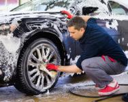 Holandia praca fizyczna na myjni samochodowej od zaraz z j. angielskim