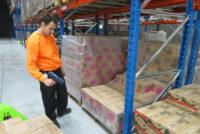 Dam pracę w Holandii jako kontroler towarów w magazynie od zaraz