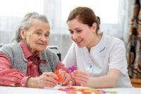 Opiekunka osób starszych – praca Holandia od zaraz w Oss