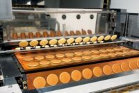 Produkcja i pakowanie naleśników praca Holandia bez znajomości języka od zaraz
