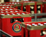 Pakowanie piwa praca Holandia od zaraz bez znajomości języka, Eersel