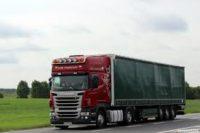 Holandia praca dla kierowców kat. C+E od zaraz z doświadczeniem i j. angielskim