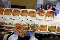 Bez znajomości języka oferta pracy w Holandii pakowanie posiłków od zaraz w Dronten