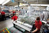 Dam pracę w Holandii przy produkcji okien aluminiowych od zaraz w fabryce