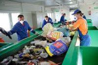 Fizyczna praca Holandia od zaraz przy recyclingu odpadów, Emmen 2019