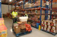 Oferta pracy w Holandii na magazynie kontroler towarów od zaraz z j. angielskim