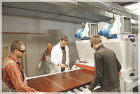 Lakiernik meblowy oferta pracy w Holandii na produkcji, Venlo