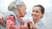 Opiekun-opiekunka osób starszych do pracy w Holandii, Oss 2019