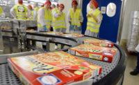 Dam pracę w Holandii na produkcji pizzy od zaraz bez znajomości języka Amersfoort