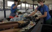 Od zaraz fizyczna praca w Holandii przy recyklingu, sortowaniu odpadów Veghel