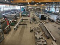 Dam pracę w Holandii bez języka – monter konstrukcji stalowych, Budel