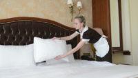 Praca Holandia dla pokojówki przy sprzątaniu hoteli (różne lokalizacje)
