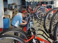 Od zaraz praca w Holandii na produkcji przy składaniu rowerów bez języka 2019