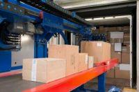 Holandia praca fizyczna – ręczny rozładunek kontenerów w Goes / Oosterhout 2019