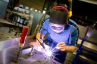 Holandia praca jako spawacz 141 aluminium w Zwolle
