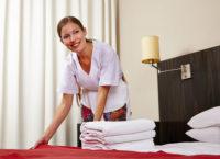 Przy sprzątaniu hotelu dam pracę w Holandii od zaraz bez języka pokojówki w Elspeet