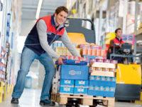 Oferta pracy w Holandii na magazynie od zaraz hurtownia spożywcza, Alkmaar
