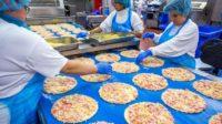 Bez znajomości języka oferta pracy w Holandii od zaraz na produkcji pizzy Bunschoten