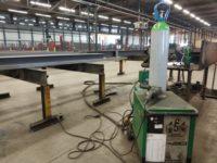 Fizyczna praca Holandia jako monter konstrukcji stalowych, Budel