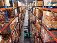 Heijen oferta pracy w Holandii jako operator wózka widłowego – bocznego/reachtruck