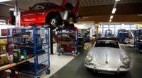 Od zaraz praca w Holandii dla mechaników samochodowych z językiem angielskim