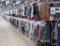 Praca w Holandii od zaraz na magazynie z odzieżą marki H&M w rejonie Tiel
