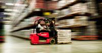 Operator wózka widłowego oferta pracy w Holandii, Dinteloord (Roosendaal)