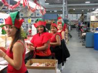 Oferta pracy w Holandii na magazynie z ozdobami świątecznymi, Aalten
